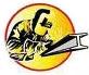 לוגו מסגריה מכנית