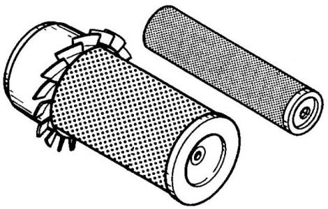 לוגו מסננים