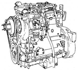 לוגו מנוע