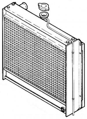 לוגו מערכת קירור