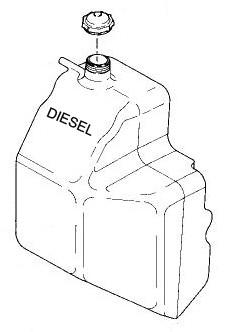 לוגו מערכת דלק
